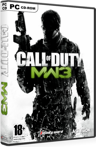 Call of Duty: Modern Warfare 3 (2011/PC/Rus/RePack) by Irvins