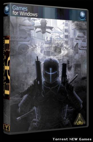 E.Y.E.: Divine Cybermancy [RUS] | Lossless RePack от R.G Packers