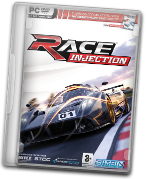 RACE Injection (Namco Bandai Games) (ENG) [L]