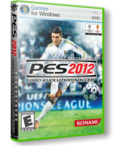 Pro Evolution Soccer 2012 (2011) PC | Repack от R.G. Catalyst
