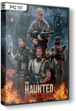 The Haunted: Hell's Reach (2011/PC/RePack/Rus)