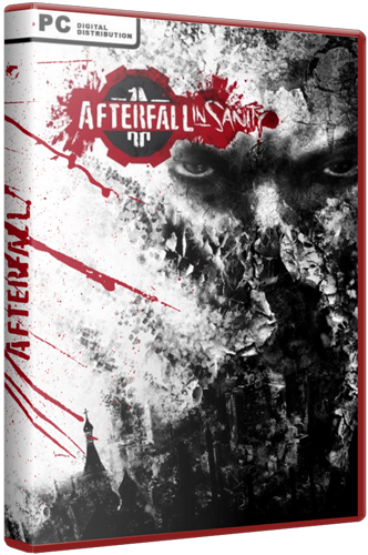 Afterfall: Insanity (The Games Company / 1С-СофтКлаб) (ENG) [Lossless Repack] от R.G. Catalyst