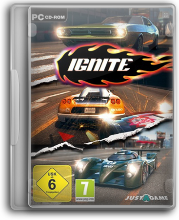 Ignite (2011/PC/Rus/RePack) by Fenixx